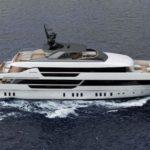 Яхта Seven Sins прибыла в Монако