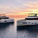 Анонсирован европейский дебют яхт Sirena 56 и Sirena 64