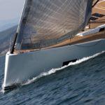 Верфь Solaris Yachts сообщила подробности о яхте Solaris 55
