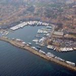Port de St. Tropez  (Франция)