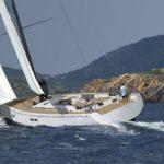 Верфь Nautor's Swan представила свою новую яхту Swan 95 FD