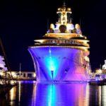 Предпочтения богатых: Яхты Усманова