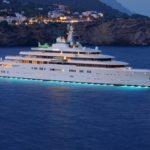 Предпочтения богатых: Яхты Абрамовича