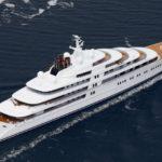 15 самых дорогих когда-либо построенных яхт