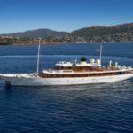 Джоан Роулинг продала яхту, которую купила у Джонни Деппа
