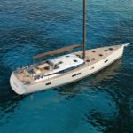 Верфь из Бордо представит новую флагманскую яхту