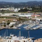 Club Nautico Ibiza (Испания)