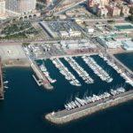 Club de Mar Almeria (Испания)