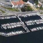 Dusternbrook Sporthafen, Keil (Германия)