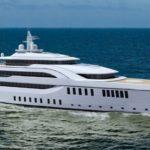 Yachtley запускает проект «80м Elements»