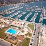 Gouvia Marina (Греция)