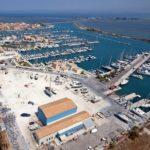 Lefkas Marina (Греция)