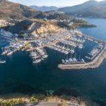 Leros Marina (Греция)