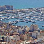 Marina Deportiva De Alicante (Испания)