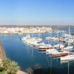 Marina Isla Canela (Испания)