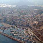 Puerto Deportivo Aguadulce (Испания)