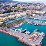 Puerto Deportivo Benalmadena (Испания)