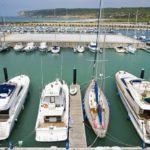 Puerto de Barbate (Испания)