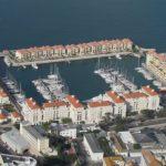 Queensway Quay Marina (Гибралтар)