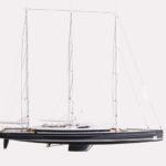 Новая 81-метровая мега-яхта от судоверфи «Royal Huisman»