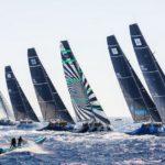 Экипаж «Bronenosec» удачно начал пятый этап гонок «52 Super Series»