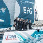 Итоги «испанского» этапа гонок «Extreme Sailing Series»