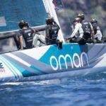 Кто догонит Oman Air?