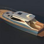 Harbour Classic 40 от Whitehaven: кто может предложить что-либо лучше?