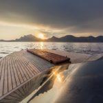 Дуэт новинок от Mazu Yachts для будущего яхт-шоу