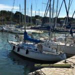 Port Galice (Антиб, Франция)