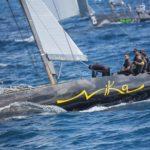 Экипаж «Team Nika» одержал победу на чемпионате мира в Марстранде