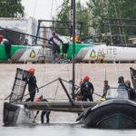 В Санкт-Петербурге стартовал  очередной этап гонок «WMRT»