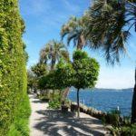Озеро Маджоре часть вторая — Isola Madre