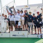 Итоги ежегодной регаты «PROyachting Cup-2017»