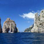 Яхтенное путешествие по Неаполитанскому заливу