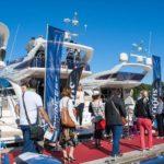 На выставке яхт в Петербурге намечено сразу 5 премьер