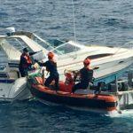 Спасательная операция переросла в задержание