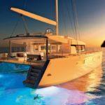 Суперкатамараны Lagoon: разве может быть что-то лучше?