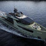 Новая 47-метровая яхта «FOR.TH» от верфи Arcadia Yachts