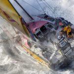 Volvo Ocean Race 2017/2018: окажется ли счастливой чертова дюжина?
