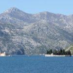 Маршрут  Черногория — Ионические острова