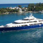Корпоратив на яхте в Греции