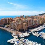 Аренда роскошной яхты в Монако