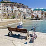 Путешествие на яхте вокруг Сицилии