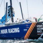 Volvo Ocean Race: Есть победитель первого этапа