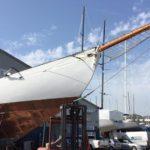История двух яхт, построенных в 1900-х
