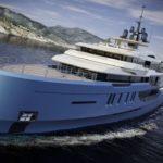 Ice Yachts опубликовало видео о том, как строилась M/Y Day