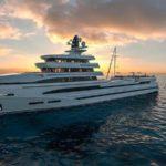 На Адриатике построят 85-метровый мега-шедевр