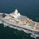 Г. Харт продал супер-яхту Ulysses за 195 миллионов долларов