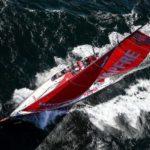 Volvo Ocean Race: Mapfre победила на втором этапе гонки